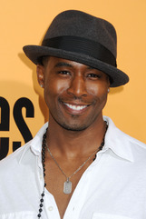 Gavin Houston photo