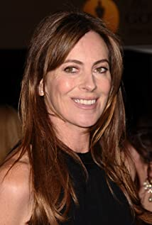 Kathryn Bigelow photo