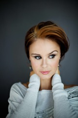 Keegan Connor Tracy photo