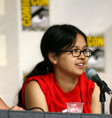 Charlyne Yi photo