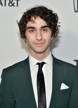 Alex Wolff photo