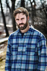 Sean Skene photo