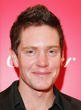 Nathan Page photo