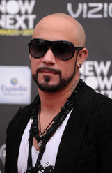 A.J. McLean photo