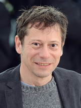 Mathieu Amalric photo