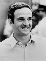 François Truffaut photo