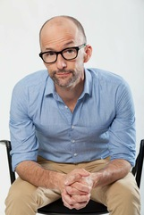 Jim Rash photo
