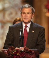 George W. Bush photo