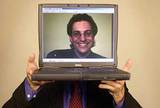 Kevin Mitnick photo