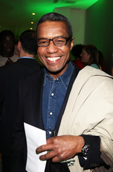 Hugh Quarshie photo