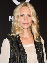 Poppy Delvingne photo