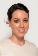 Aubrey Plaza photo