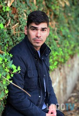 Raúl Castillo photo