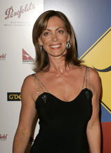 Kerry Armstrong photo