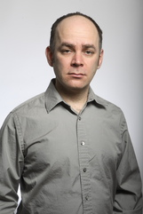 Todd Barry photo