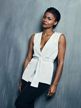 Emayatzy E. Corinealdi photo
