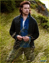 Sam Heughan photo