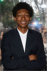Skylan Brooks photo