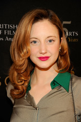 Andrea Riseborough photo