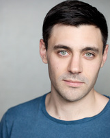 Liam Garrigan photo