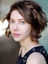 Catherine Steadman photo