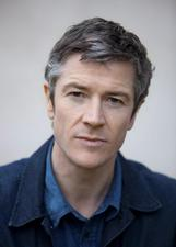 Barry Ward photo