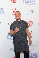 Stan Walker photo