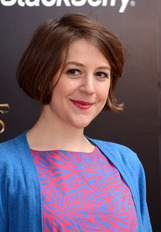 Gemma Whelan photo