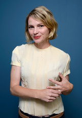 Amy Seimetz photo