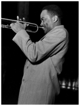 Buck Clayton photo