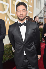 Jussie Smollett photo