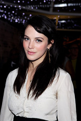 Jessica Brown-Findlay photo