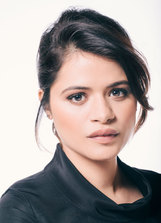 Melonie Diaz photo