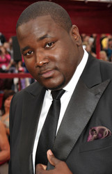Quinton Aaron photo