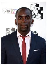 Jimmy Akingbola photo