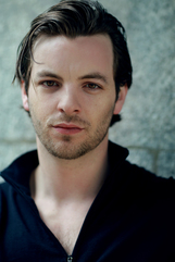 Gethin Anthony photo