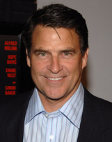Ted McGinley photo