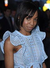 Pippa Bennett-Warner photo