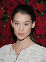 Astrid Berges-Frisbey photo