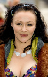 Frances Barber photo