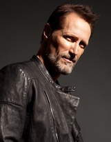 Christopher Heyerdahl photo