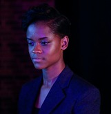 Letitia Wright photo