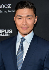 Rick Yune photo