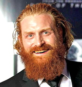 Kristofer Hivju photo