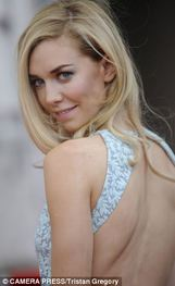 Vanessa Kirby photo