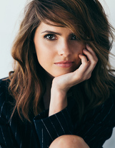 Shelley Hennig photo