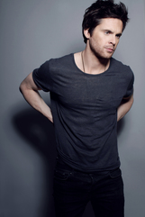 Tom Riley photo