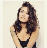 Daniella Pineda photo