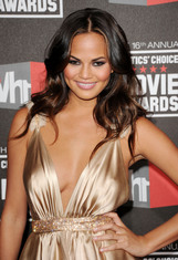 Christine Teigen photo