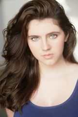 Kara Hayward photo